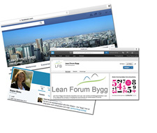F�lj Lean Forum Bygg