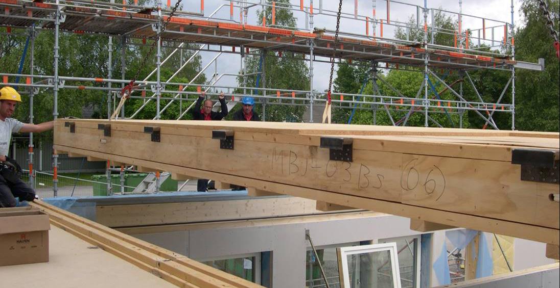 Fredag den 18 november kl 07.30Lean inom byggandet � till�mpade metoder och praktiska exempel09.00 � Norra Obbolav�gen 89 i Ume�